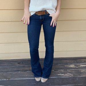 JOE'S Rocker Fit Bootcut Jeans
